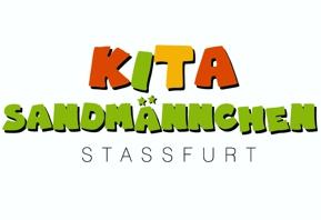 Kita Sandmaennchen Logo