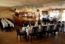 Gaststätte 'Am Löderburger See'
