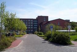 AMEOS Klinikum - Krankenhaus Staßfurt