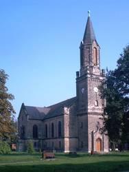 Kirche St. Johannis