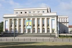 Anhaltisches Theater Dessau [(c): Anhaltisches Theater Dessau]