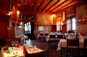Restaurant-Café 'Die Gute Stube'