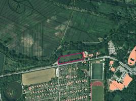 Grundstück in Staßfurt, Hecklinger Straße