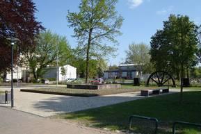Station 1 - historische Schachtanlagen