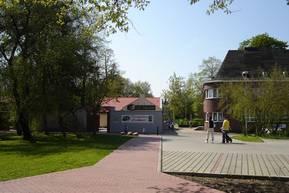 Station 9 - Tiergarten