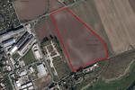 10 ha freie Fläche im Industriegebiet Nord-Ost