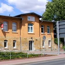 Büroräume in der Zollstraße 16