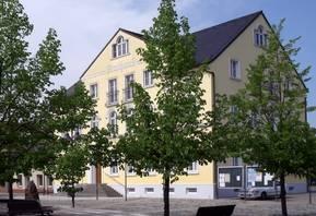 Rathaus in Förderstedt [(c) Heike Köhler]