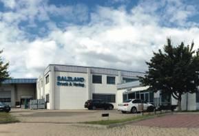 Salzland Druck GmbH & Co. KG