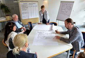 Landesinitiative Fachkraft im Fokus - Wir über uns