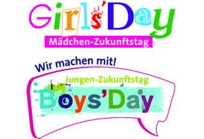 Zukunftstag 2018 - Girls-Day und Boys-Day