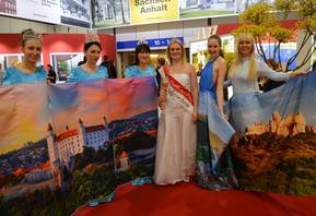 Internationale Tourismusbörse Berlin 2018 [(c) Julia Föckler]