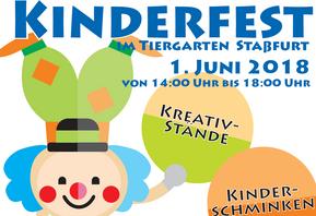 Kinderfest im Tiergarten