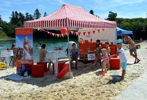 Strandbadsause 2017