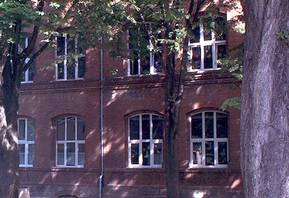 Schule in Neundorf