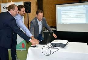 SBOT - Freischaltung Staßfurter Online-Stellenmarkt