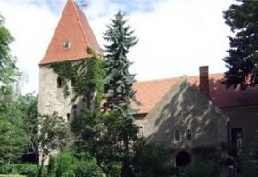 Kirche in Glöthe