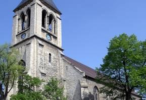 Kirche in Atzendorf