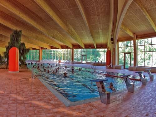 Staßfurt Schwimmbad salzland center staßfurt