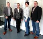 Beraterteam für Staßfurter Gewerbetreibende - HWK, IHK, Wirtschaftsförderung