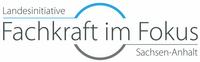 Fachkraft im Fokus - Logo [(c) Land Sachsen-Anhalt]