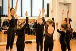 Contemporary Dance Studio of V. Vavilova - Tanzstudio für Erwachsene und Kinder [(c) Contemporary Dance Studio of V. Vavilova]