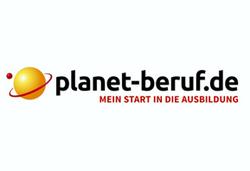 Logo Planet Beruf
