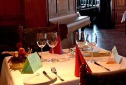 Tisch [(c): Schloss Hohenerxleben] ©Schloss Hohenerxleben