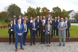 Zwei Vertreter des amerikanischen Generalkonsulats zu Gast in der Energieregion Staßfurt und H2-Region Salzlandkreis