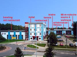 Salzland Center Staßfurt