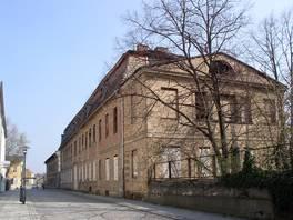Station 18 - Benneckesches Wohnhaus