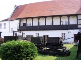Station 19 - Stadt- und Bergbaumuseum