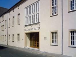 Station 20 - Salzlandtheater
