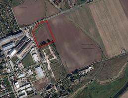 2,4 ha freie Fläche im Gewerbegebiet Nord-Ost