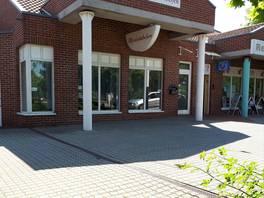 Freies Ladenlokal in Staßfurt, Steinstraße 27 - Grundriss