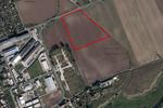 4 ha freie Fläche im Industriegebiet Nord-Ost