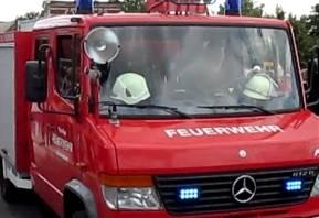 Feuerwehr [(c) Heike Köhler]