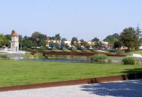 Stadtsee