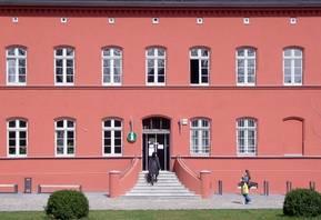 BürgerService - Stadtinformation