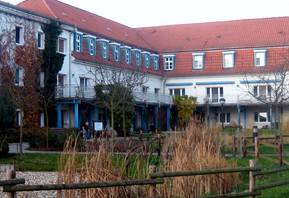 Seniorenzentrum in Löbnitz