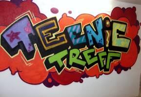 Teenie-Treff