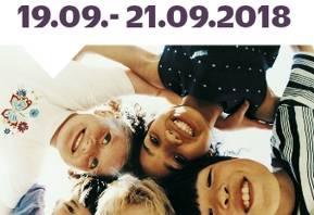 Kinder- und Jugendtage - Flyer - Vorderseite - Bildausschnitt
