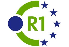 Logo - Europaradweg R1