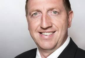 Oberbürgermeister Sven Wagner